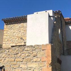 Pose de gouttières à Saint-Chamas